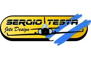 Sergio Testa Jets Desing