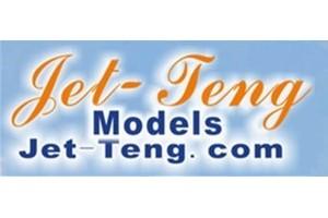 Jet Teng Models