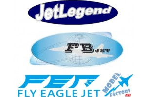 Jet Legend - Feibao - Fly Eagle Jet